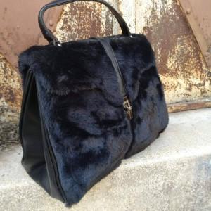 WOMEN'S SHOULDER BAG MOHICANS
